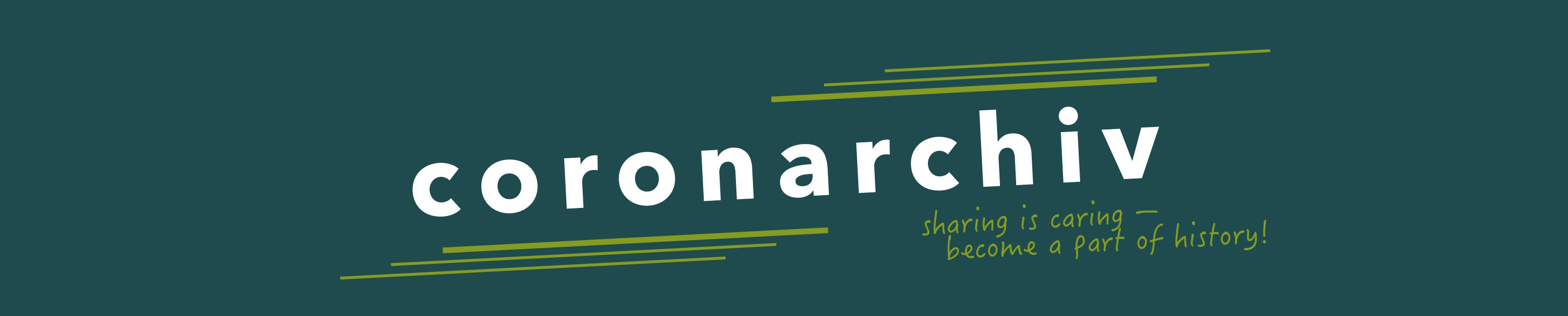 Das Coronarchiv