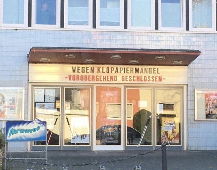 Lindentheater Frechen