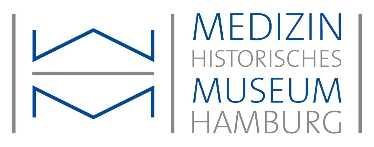 Logo des Medizinhistorischen Museums Hamburg
