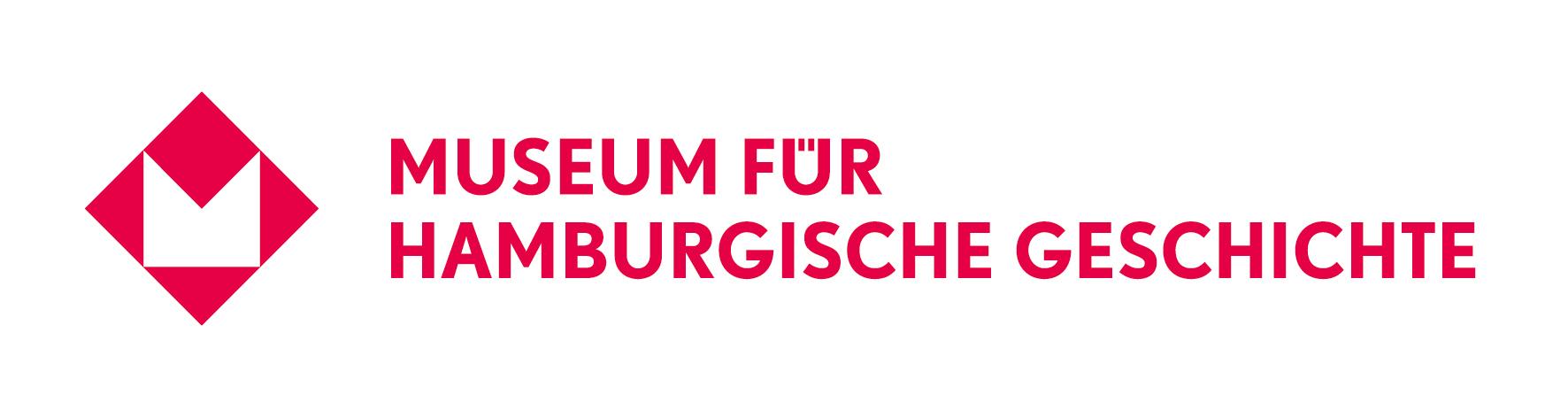Logo des Museums für Hamburgische Geschichte